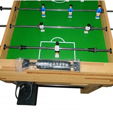 Игровой стол - футбол DFC ALAVES