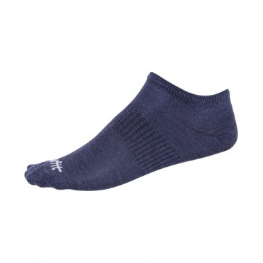 Носки низкие StarFit SW-205 р.39-42 2 пары голубой меланж/синий меланж