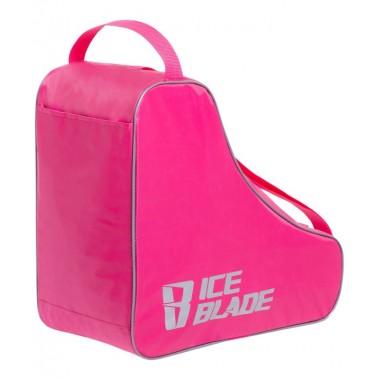 Сумка для коньков Ice Blade Figure розовый