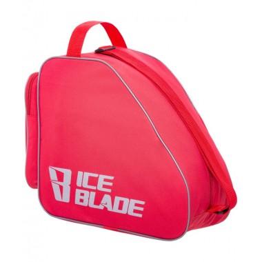 Сумка для коньков Ice Blade Hockey красный