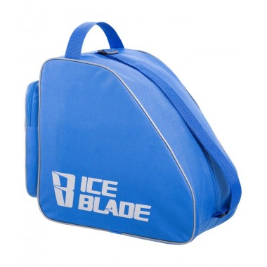 Сумка для коньков Ice Blade Hockey синий
