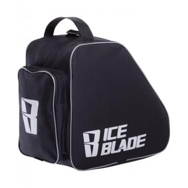 Сумка для коньков Ice Blade Hockey черный
