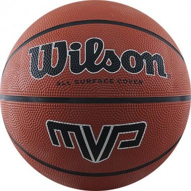 Мяч баскетбольный WILSON MVP арт.WTB1418XB06 р.6