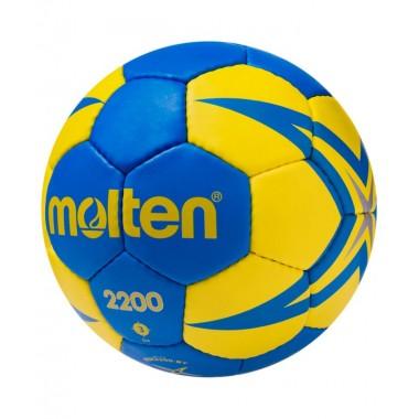 Мяч гандбольный Molten H3X2200-BY р.3