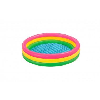 Надувной детский бассейн Intex 57104NP