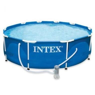 Бассейн каркасный Intex 28200NP (305х76см)