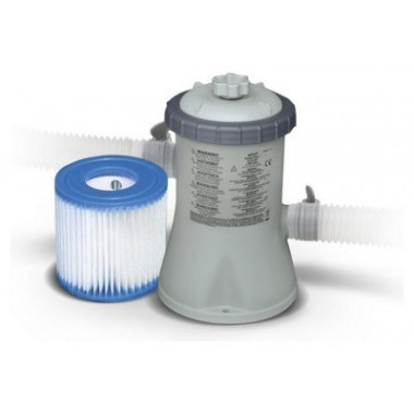 Фильтр-насос для бассейна Intex 28602