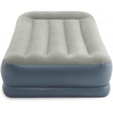 Односпальная надувная кровать Intex 64116