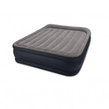 Двуспальная надувная кровать Intex 64136