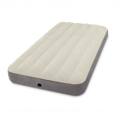 Односпальный надувной матрас Intex 64707