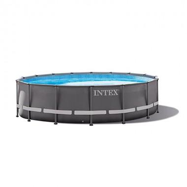 Бассейн каркасный Intex 26732NP
