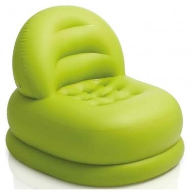 Кресло надувное Intex 68592NP (84х99х76см)
