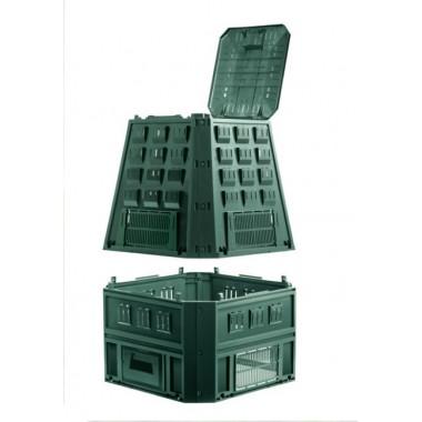Компостер Prosperplast Evogreen 850 л зеленый