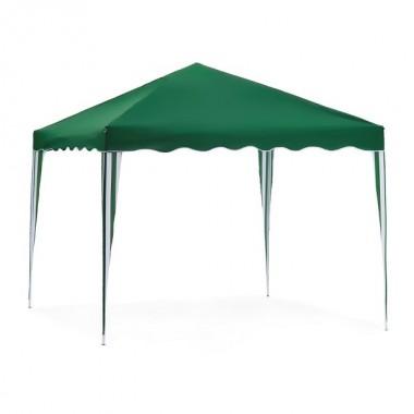 Тент садовый Green Glade арт.3001S (3х3м) зеленый
