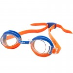 Очки для плавания детские FASHY TOP Jr арт.4105-37