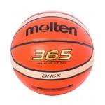 Мяч баскетбольный Molten BGN6X р.6