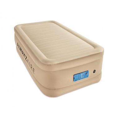 Односпальная надувная кровать Bestway 69035 Alwayzaire Fortech