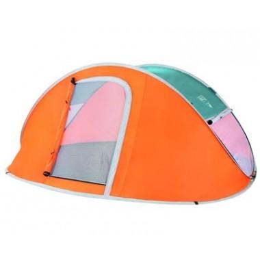 Палатка туристическая Bestway 68004 NuCamp 2-местная (235х145х100см)