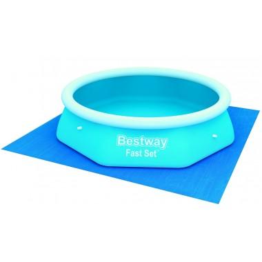 Подстилка для бассейнов Bestway 58000 (274х274см)