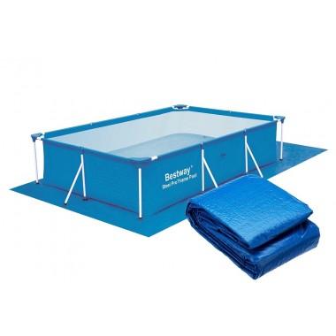 Подстилка для бассейнов Bestway 58101 (338х239см)