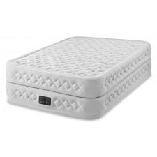 Двуспальная надувная кровать Intex 64464 Supreme Air-Flow Bed + насос (152х203х51см)