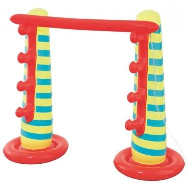 Надувная игра Bestway 52238 Лимбо с брызгалкой (175х71х150см) 3+