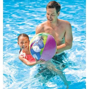 Пляжный мяч Intex 58025