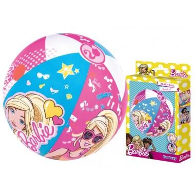 Мяч надувной Bestway 93201 Barbie (51 см)
