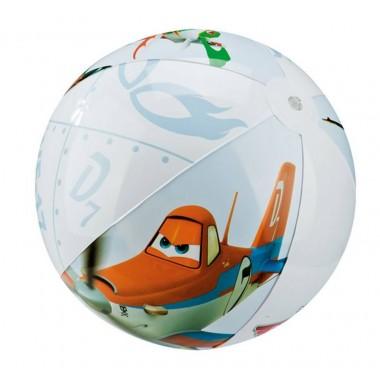 Детский надувной мяч Intex 58058