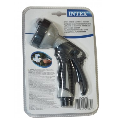 Мультифункциональный очиститель картриджей Intex 29082 Multi-Functional Cartridge Cleaner