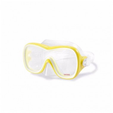Маска для плавания Intex 55978 Wave Rider Masks 8+