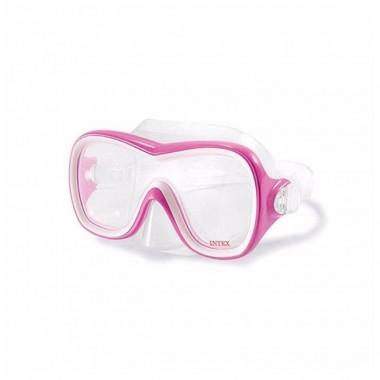 Маска для плавания Intex 55978 Wave Rider Masks 8+