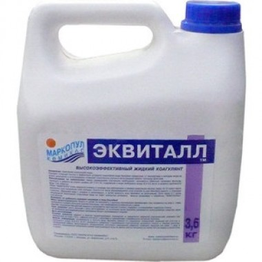 Маркопул Кемиклс М08 Эквиталл 3л