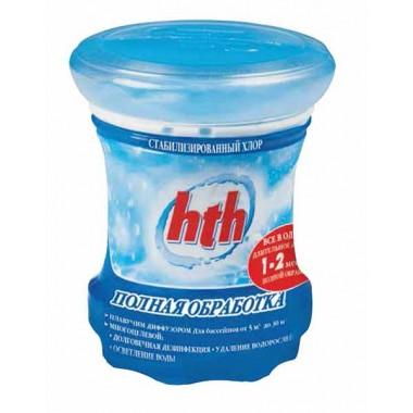 Комплексный препарат полная обработка HTH RSPF (12шт) 0.750 кг