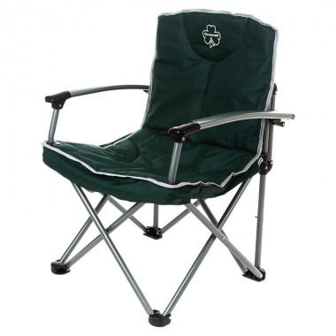 Кресло Greenell Элит FC-24 (зеленый)