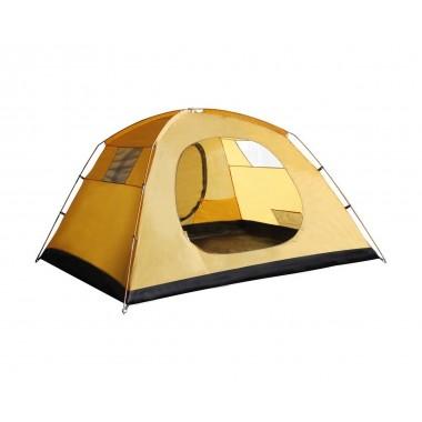 Палатка походная Greenell Лимерик 3 v.2 плюс (зеленый)