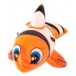 Надувная игрушка-наездник с ручками Bestway 41088
