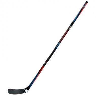 Клюшка хоккейная WARRIOR COVERT QRE3 Grip 75 арт.QRE375G8-LFT левая