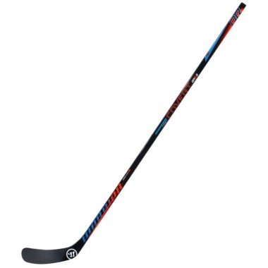 Клюшка хоккейная WARRIOR COVERT QRE3 Grip 85 арт.QRE385G8-LFT левая