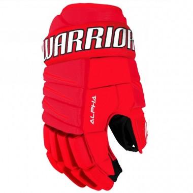 Перчатки хоккейные WARRIOR COVERT QRE5 арт.Q5GSR8-RD13 р.13