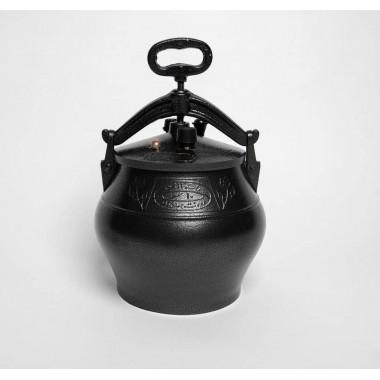 Афганский казан 5 литров