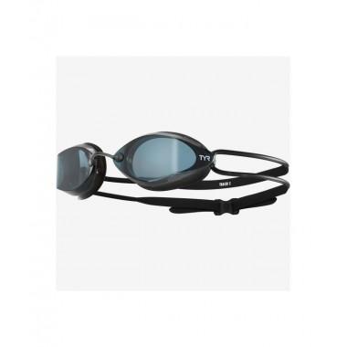 Очки для плавания TYR Tracer-X Racing, LGTRX/074 (черный)