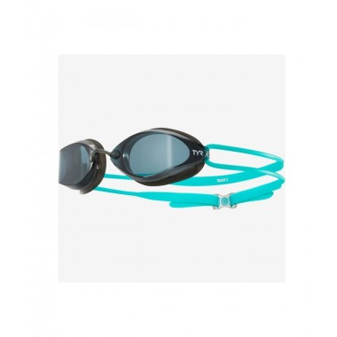 Очки для плавания TYR Tracer-X Racing Nano, LGTRXN/561 (голубой)