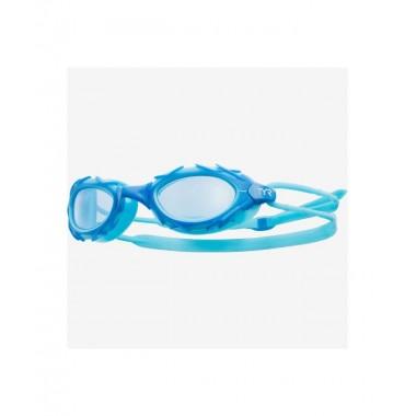 Очки для плавания TYR Nest Pro Nano, LGNSTN/420 (голубой)