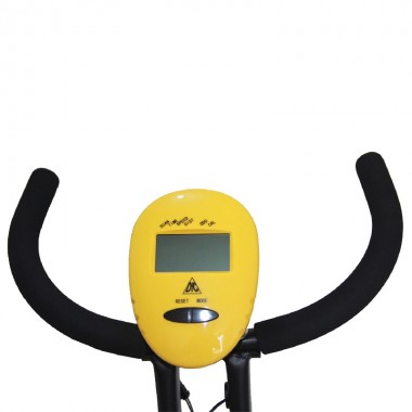 Велотренажер X-Bike DFC B211B