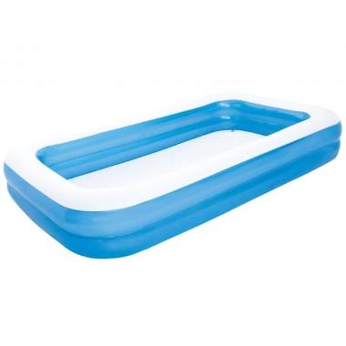 Надувной прямоугольный бассейн Bestway 54150 (305x183x46см)