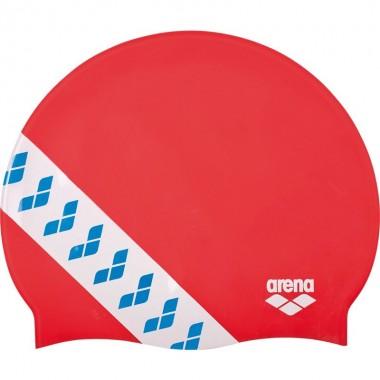 Шапочка для плавания Arena Team Stripe Cap арт.001463477