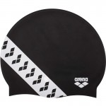 Шапочка для плавания Arena Team Stripe Cap арт.001463501