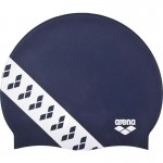Шапочка для плавания Arena Team Stripe Cap арт.001463701