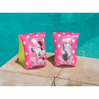 Нарукавники для плавания Bestway 91038 Minnie (25х15см)